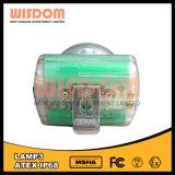 Advanced LED Explosion-Proof LED Miner Lamp, Mining Headlamp