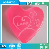 Natural Handmade Heart Shape Soap