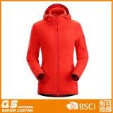 Women′s Women′s Fashion Winter Hiking Micro Polar Fleece Jacket