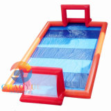 Inflatable Sports Game Football Soccer Field Court for Outdoor