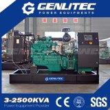 Cummins 80kw/100kVA Diesel Generator Set