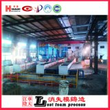 EPC Lost Foam Casting Production Line Manufacturers Cost-Effective