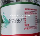 Barcode Expire Date Inkjet Printer with Ce SGS ISO