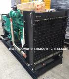 165kVA Standby Rating Power Yuchai Diesel Generator Open Type