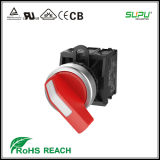 Supu Long Handle Metal Front Ring Selector Switches