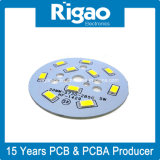 Aluminum PCB Board LED MCPCB Made in China