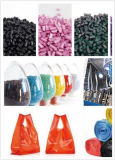 Hot! Wholesale Cable Grade, PVC, PS, PP/LDPE/LLDPE Plastic Color Masterbatch & Direct Factory Supply Masterbatch