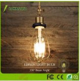 Dimmable Edison LED Filament Bulb Light Warm White with 2W 4W 6W 8W Retro Decoration