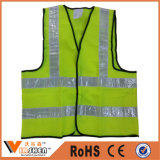 Safety Warning Roadway Work Reflective Jacket Traffic Safety Vest