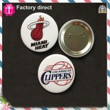 Good Selling Quality Metal Pin Button Badge for Clothing