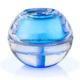 Crystal LED Night Light Humidifier