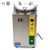 Vertical Steam Sterilizer Flash Autoclave for Tattoo & Beauty Salon & Surgical & Nail Tool & Dish 35L 50L 75L 100L 120L 150L
