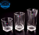 180ml 210ml 250ml Elegant Glass Cup. Beer Mug