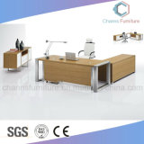 Modern Melamine Furniture Executive Table Manager Office Desk