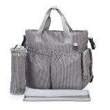 Modern Elegant Diaper Mummy Tote Bag
