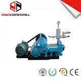 High Efficienvy Bw - 160 / 10 Triplex Three Plunger Reciprocating Mud Pump