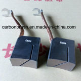 Metal Graphite Carbon Brush CM3H for Industry Motor