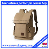 Mens Designer Fashion Canvas Backpack for Laptop and Campus