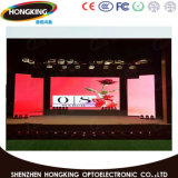 P6 Indoor Rental LED Display with Die-Casting Cabinet