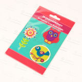 Supply Many Kinds of Embroidery Patch
