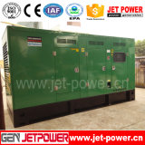 22kw 27kVA Silent Electric Diesel Generator Sets with Perkins Engine
