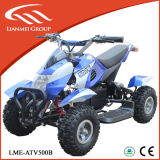 Electric Quad