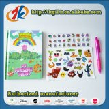 Kids Stationery Set with Funny Stickers