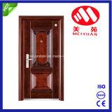 90mins Steel Fire Door, with CCC, Test Report, Son-Mother Door