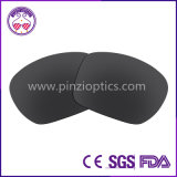 Polarized Lens with Cutting Finished and Revo Mirror