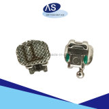 Dental Orthodontic Product Self Ligating Brackets with Dental Material Manufacture Center