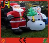 Christmas Decoration, Xmas Assortment Inflatable Yard Christmas Decorations, Inflatable Christmas