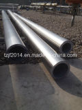 Cold Drawn and Annealed Stainless Steel Hollow Bar According to ASTM A511 304 Type in Bright Finish