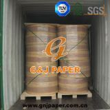 Customized Sizes Carbonless Printing Paper with Jumbo Reel