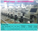 9 Needle Multi-Head Computerized Embroidery Machine Price for Cap and Clothes