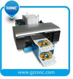 6 Colors Inkjet Printable CD DVD Disc Printer Machine