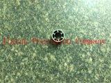 Square Motor Stamping Stators and Rotors Punch Metal Parts