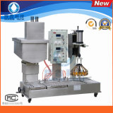 Liquid Filling Machine with Capping