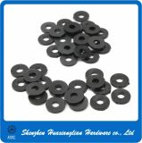 Plastic Fasteners Nylon Plastic Black Flat Washer (M2-M36)