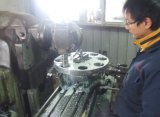 Roll Paper Die-Cutting Machine