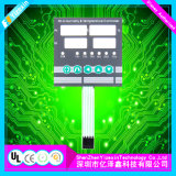 Chinese Products Wholesale Custom Push Button Membrane Switches