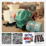 China Factory Manganese Ore Briquette Machine