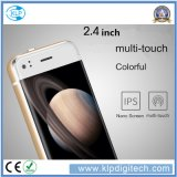 Hot Sale Small Size 6s Mini Card Mobile Phone Ultra Thin Mini Credit Card Cellphone