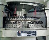 Double Pattern Wheel Jacquard Circular Knitting Machine (YFDT)