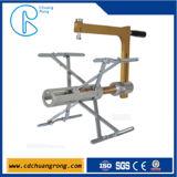 PP Pipe Scraping Tool (PS400)