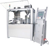High Speed CE Approved Automatic Capsule Filling Machine Manufacturer