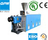 Twin Screw Extruder for Granulator Extrusion Line