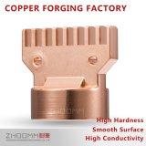 Copper Forging Part