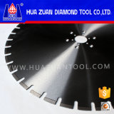 700mm Laser Welded Concrete Cutting Diamond Blade for Wall
