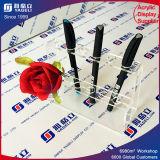 Various Printing Logo Customized Acrylic Pen Display Stand