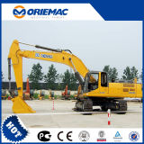 37 Tons Large Scale Crawler Excavator